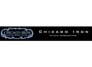 Chicago Iron Octavian plus