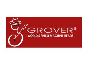 Grover Mini Rotomatic Gold 3G+3D