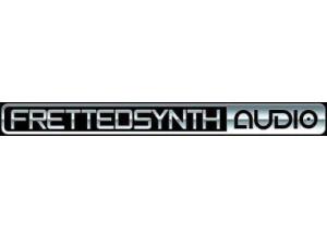 Fretted Synth Audio Soft Drum LTD