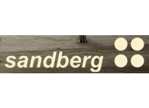 Sandberg (Bass) Panther Special 5