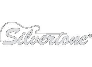 Silvertone MOSRITE-STYLE: 1445L /1969