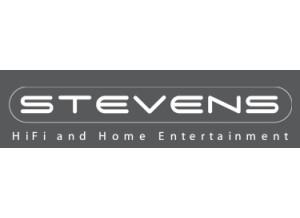 Stevens Hi-Fi Bass - Amp