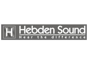 Hebden Sound HS3020P