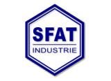 SFAT Industrie machine a mousse st 500