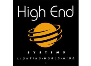 High End Systems Status Cue