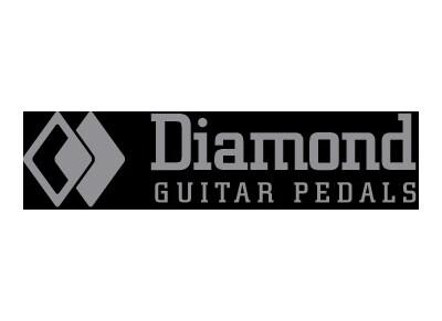 Diamond Pedals