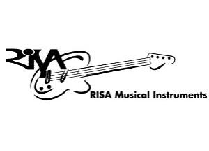 RISA Musical Instruments Uke-Solid-Tenor