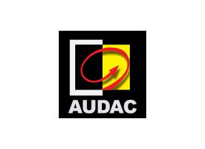 Audac RX115