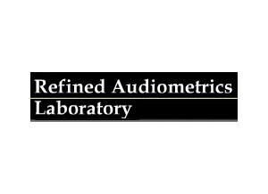 Refined Audiometrics Laboratory CLAS
