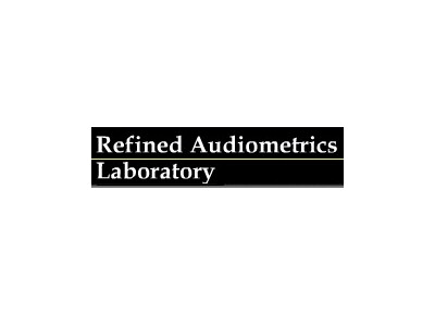 Refined Audiometrics Laboratory