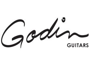 Godin Montreal Premiere P90 w/ Bigsby