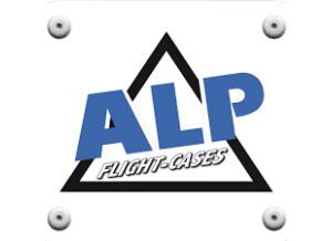 """ALP Rack 19"""" 2U"""