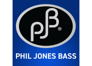 Phil Jones Bass Compact 4