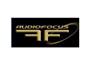 Audiofocus S-processor