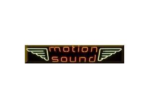 Motion Sound PRO3-X