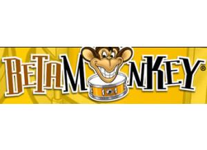 Beta Monkey Music Signature Rock Drum Loop Collection