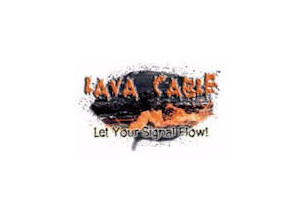Lava Cable Vintage Tweed Cable