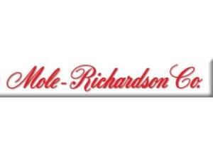 Mole-Richardson FRESNEL 2 KW