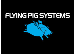 Flying Pig Systems programmer wing