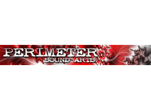 Perimeter Sound Arts Bio-Mechanic Beats II