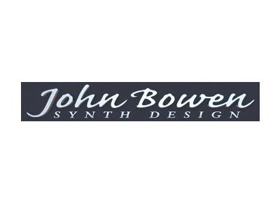 John Bowen Synth Design