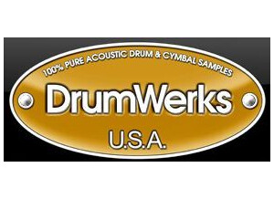 Drumwerks Drum Samples