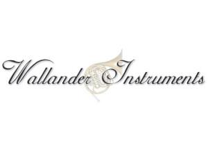 Wallander Instruments WIVI Saxophones 1