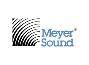 Meyer Sound St 818