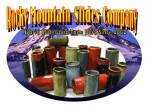 Rocky Mountain Slides