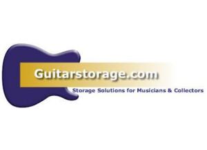 Guitarstorage.com Session Guitar Rack
