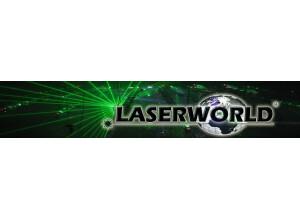 Laserworld CS-250G 250mW Green