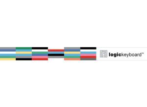 LogicKeyboard Pro Tools (azerty)
