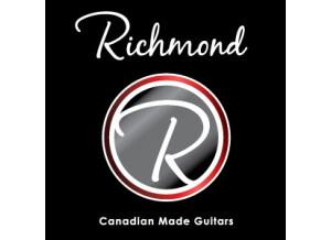 Richmond Empire Mahogany P90