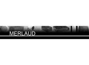 Merlaud mixer 6/4 type VAE