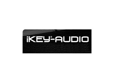 iKEY-audio