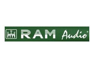 RAM Audio Audio Bux