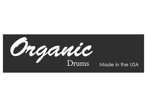 Organic Custom Drums Hybrid Snare