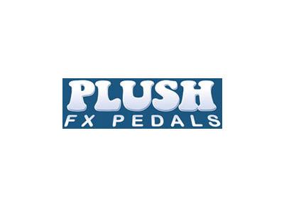 Plush FX Pedals