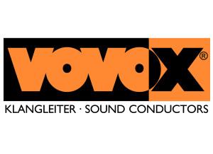 Vovox link direct s XLR
