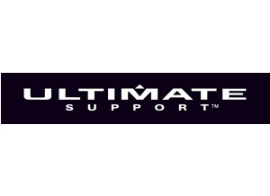"""Ultimate Support """"Perfect Fit"""" Speaker Adapter"""