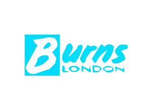 Burns Guitars batwing