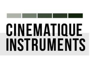 Cinematique Instruments Blooming Vibes
