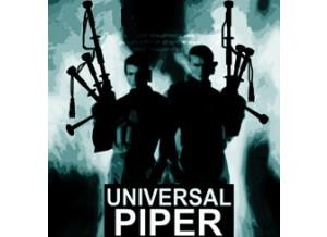 Universal Piper Universal Piper