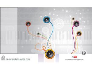 commercial-sounds.com Soundset#1 for Arturia's Prophet V