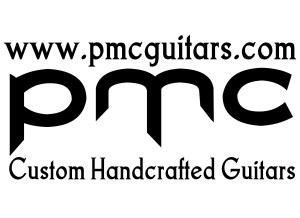 PMC GUITARS