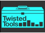 35% off Twisted Tools catalog