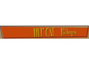 Hep Cat Pickups Custom Humbuckers Set