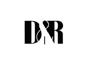 D&R Patch panel 32 jacks