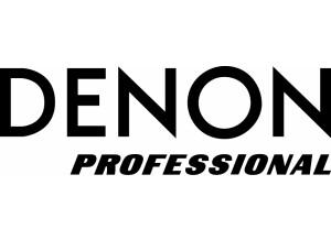 Denon Professional pma-560