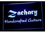 Zachary Guitars